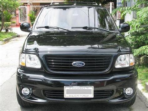 Expedition Xp E6706 Black Ori ford expedition svt mags mitula cars