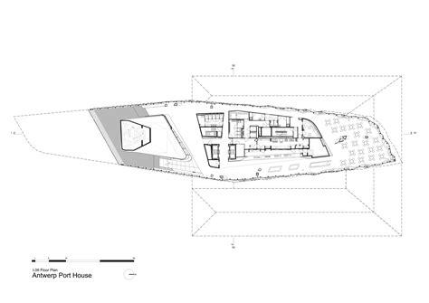 House Plan Architects Galeria De Edif 237 Cio No Porto De Antu 233 Rpia Zaha Hadid