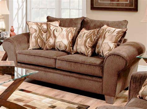 Sofa Godiva chelsea home sofa set envy godiva provocative brown chf 730910 sofa set at homelement