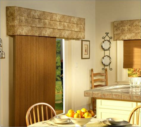 Ideas For Window Valances Wooden Window Valance Ideas Car Interior Design