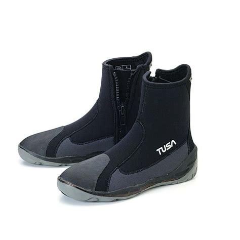 dive boots tusa imprex 5mm dive boot dive boots scuba equipment