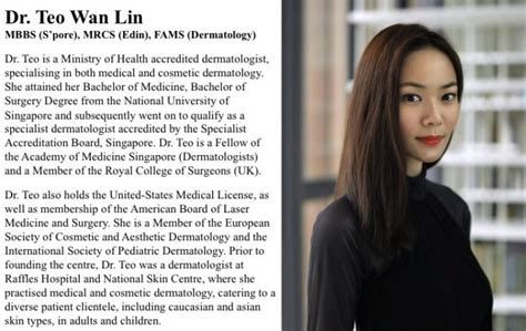 ark lin hair review singapore best singapore dermatologist review dr teo wan lin twl