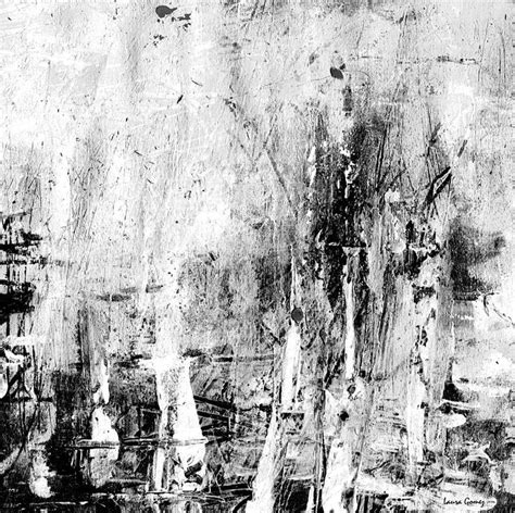 Black And White Abstract Paintings 396 Best Images About Black White On
