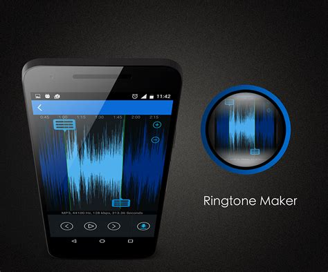 download mp3 cutter dan ringtone maker apk mp3 cutter android apps on google play