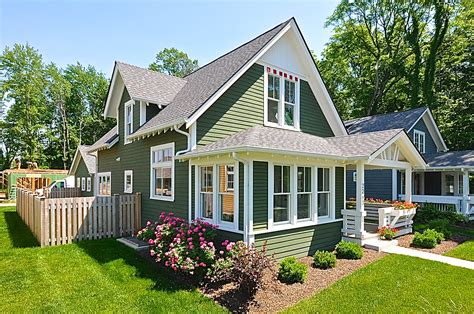 Pictures Of Cottage Style Homes | our homes land development building