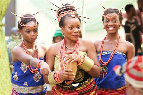 Nigerian Weddings: The Igbo Tribe.
