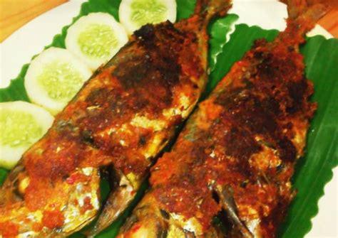 striping beat aka icon thailand bahan kodak paper resep membaut ikan kembung bakar bumbu padang sedap lezat
