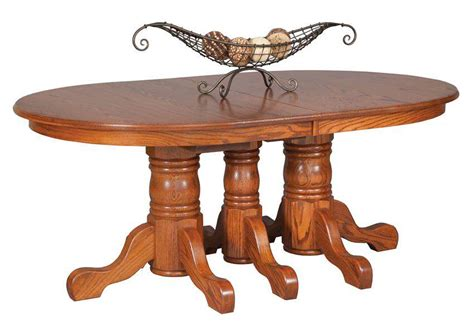 types of dining tables the types of dining room table legs custom home design