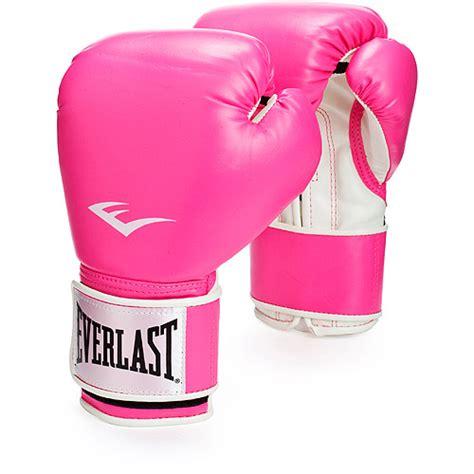 Pink Boxing Gloves Wallpaper
