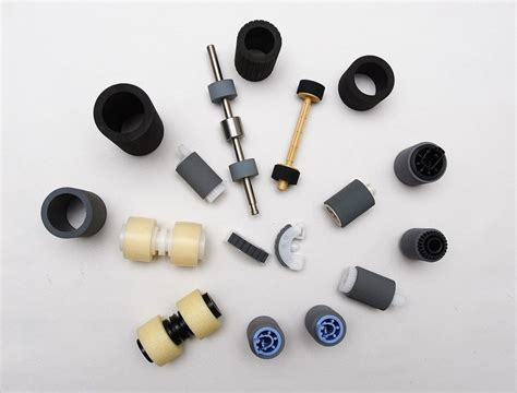 Spare Part Printer Canon Ip2770 paper roller tire for canon ir2200 ir2800 ir3300