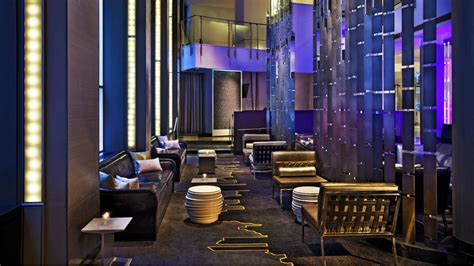 the living room at the w manhattan event space w new york