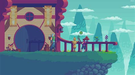 design a mansion game