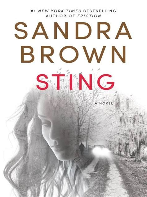 of finished years a novel books sting by brown just finished enjoyed the