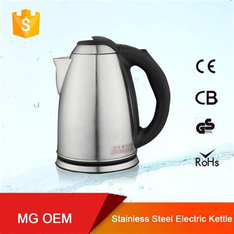 Elektrik Kettle Tek 809 stainless steel boil electric travel kettle cordless green buy boil kettle stainless steel