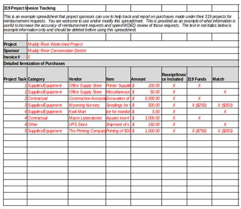 contract tracking spreadsheet template 5 contract tracking spreadsheet excel contract tracking