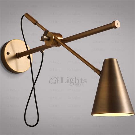 swing arm wall sconce wall sconce swing arm country bronze fixture