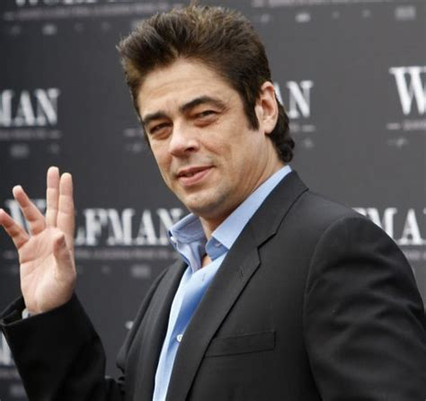 Kaos 3d The Withcer benicio toro is not happy about stewart s