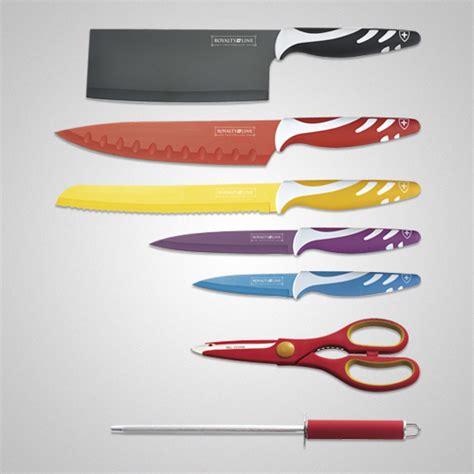 Pisau Set Royalty Line rl col8 royalty line precision cooking