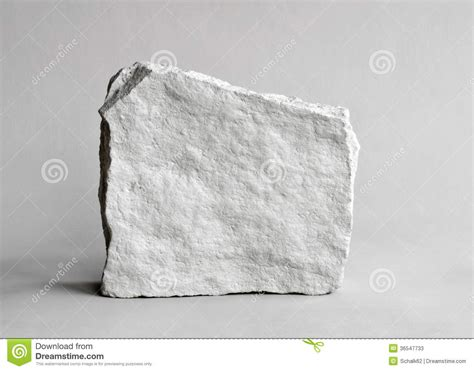 square rock grey stock image image of copyspace message