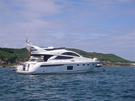 channel islands boat fairline phantom channel islands brick7 boats
