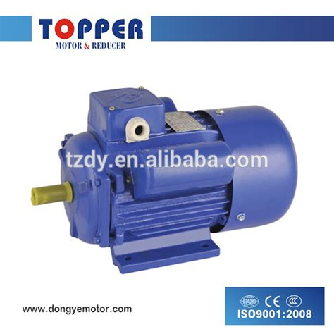 single phase motor with capacitor starting yc series single phase capacitor start induction motors buy electric motor single phase motor