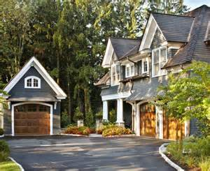 Garage Exterior Design Ideas Bright Detached Garage Plan Traditional Exterior