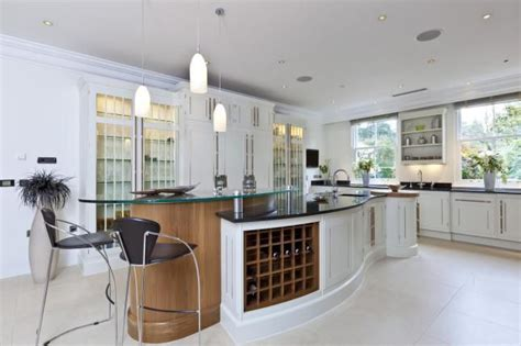 beautiful white kitchens rich white kitchen ideas decozilla