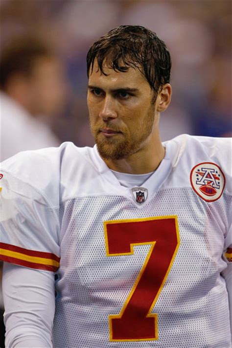 Mat Cassel by Matt Cassel Pictures Kansas City Chiefs V Indianapolis