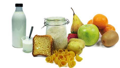 alimentos con hidratos de carbono alimentos hidratos de carbono