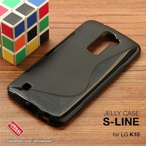 Silicon Casing Softcase Coco Lg K10 jual beli lg k10 soft jelly gel silicon silikon