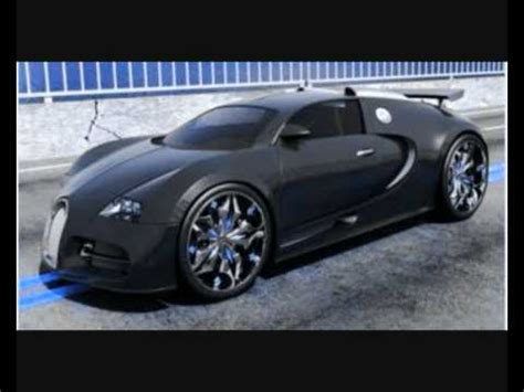Bugatti Veyron Vs Bmw M3 2012 Top Ten Fastest Cars In The World
