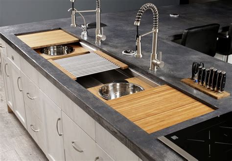 Best Stainless Steel Kitchen Faucets everything and the galley sink snob essentials