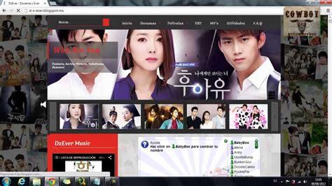 doramas coreanos 2013 estrenos youtube las mejores paginas para descargar y ver doramas coreanos