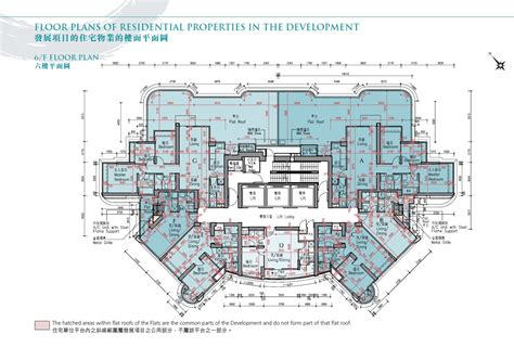 one floor plan one wanchai 壹環 one wanchai floor plan property gohome