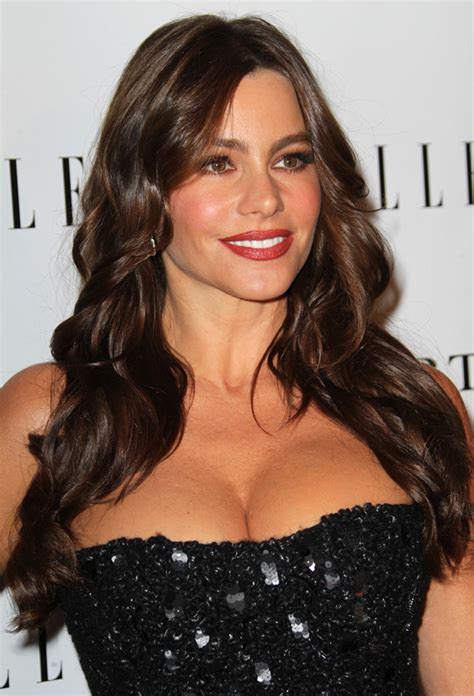 Sofia Vergara Hairstyle by Tani Sofia Vergara Hairstyles