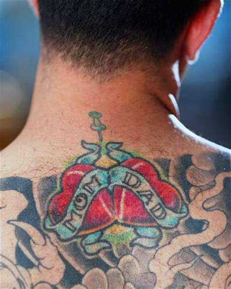 nunez tattoo miami ink images chris nunez wallpaper and background