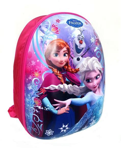 Tas Ransel Frozen tas sekolah frozen pernak pernik frozen