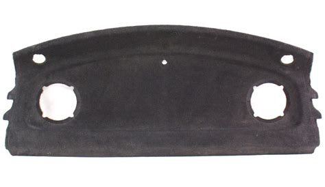 Rear Parcel Shelf by Window Rear Shelf Deck 93 99 Vw Jetta Mk3 Carpet Cargo