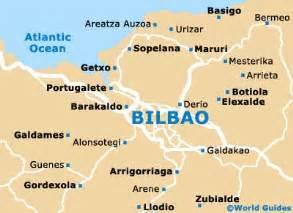 Bilbao Spain Map by Maps Of Bilbao Bilbao University Of Deusto Universidad