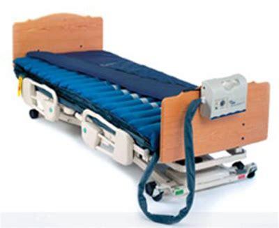 medline supra apl advanced mattress  air loss mattress