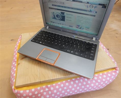 computer pillow laptop pillow 183 how to make a laptop 183 sewing on cut