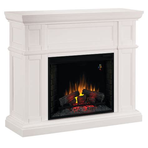 Fireplace Mantel White by Electric Fireplace Electric Fireplaces Wall Mount Electric Fireplace At Efireplacestore