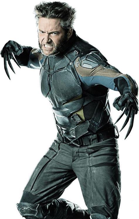 Deadpool X Apocalypse Days Of Future Past Wolverine Kaosraglan 6 days of future past character photo hugh jackman