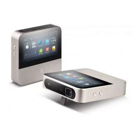 Zte Projector Hotspot Zte Spro 2 Smart Android Mini Projector And Hotspot