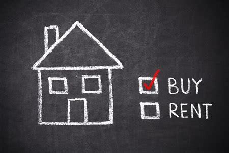 buying house to rent study buying is still better than renting in most states