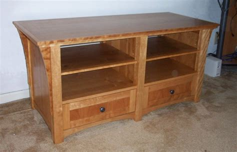 Looking For Mission Style Tv Stand Woodworking Plans Lebouf