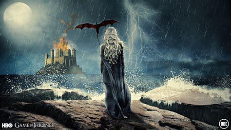 best wallpaper game of thrones dragons artwork game of thrones emilia clarke daenerys