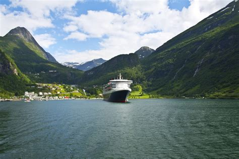 best fjords find the best european cruises roundtrip scandinavia