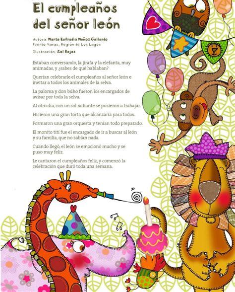 cuento corto para ni os im 225 genes de cuentos infantiles cortos para ni 241 os para