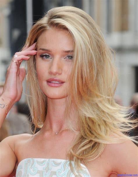 victoria secret haircut carly rosie huntington whiteley new hair now